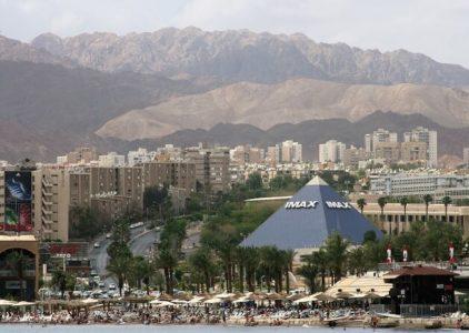 Эйлат Израиль отдых цены все включено