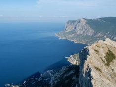Йога тур в Крым