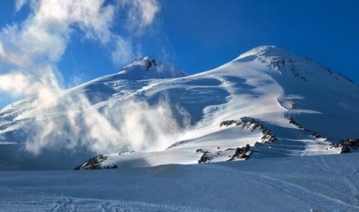 Кабардино-Балкария отдых зимой