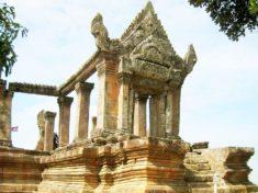 Камбоджа достопримечательности фото и описание