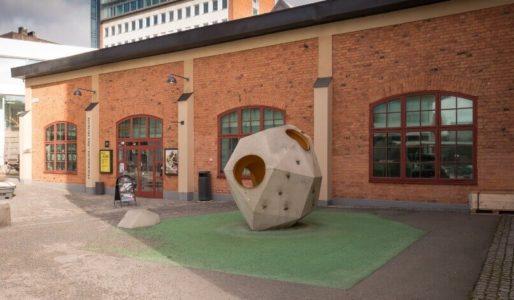Музеи Стокгольма бесплатно