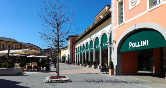 Скидки и распродажи в Милане