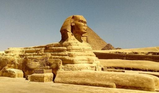 Достопримечательности Египта фото с названиями и описанием