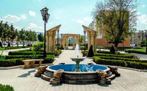 Достопримечательности Грозного с фото и описанием