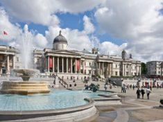 Достопримечательности Лондона фото с названиями