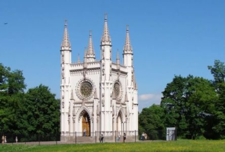 Достопримечательности Санкт-Петербурга и цены на посещение