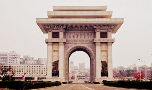 Достопримечательности Северной Кореи