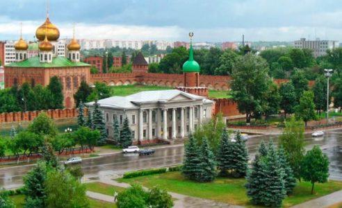 Однодневные экскурсии из Москвы на автобусе