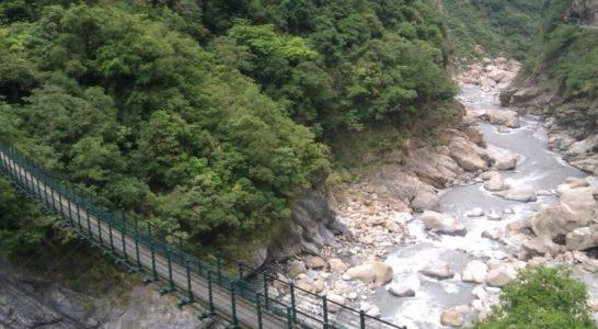 Остров Тайвань достопримечательности