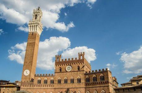 Сиена Италия достопримечательности фото и описание