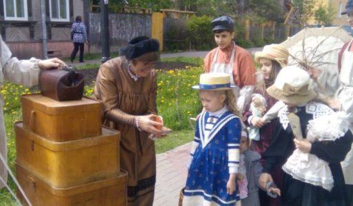 Достопримечательности Архангельска фото с названиями и описанием