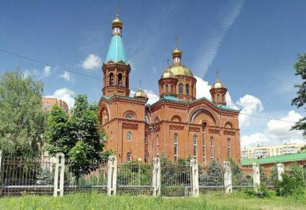 Достопримечательности Краснодара фото с названиями и описанием