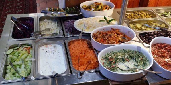 Где недорого поесть в Хельсинки