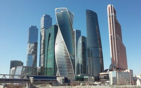 Москва куда сходить туристу за один день
