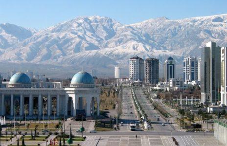 Таджикистан достопримечательности