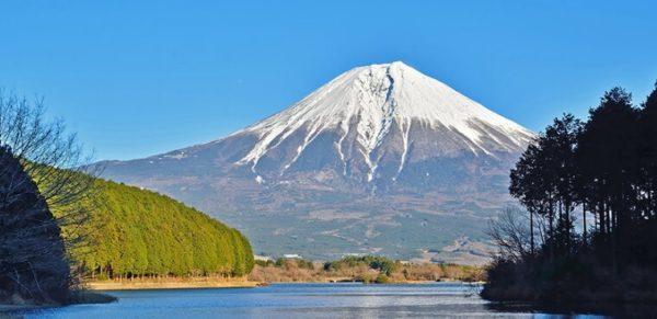 Достопримечательности Японии фото с названиями и описанием