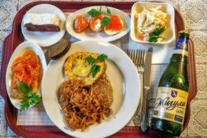 Где поесть в Москве вкусно и недорого