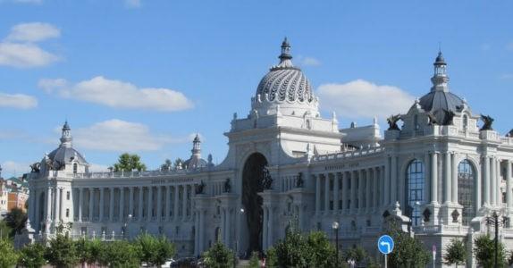 Куда сходить туристу в Казани