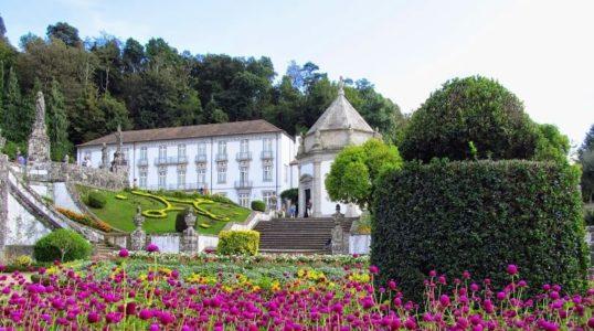 Португалия отдых на океане лучшие места