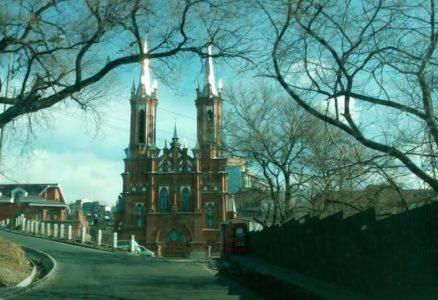 Владивосток достопримечательности фото с описанием