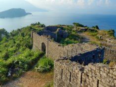 Черногория достопримечательности фото и описание