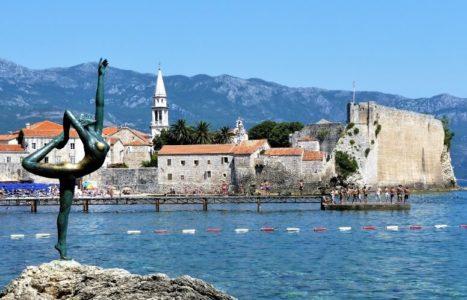 Достопримечательности Будвы Черногория