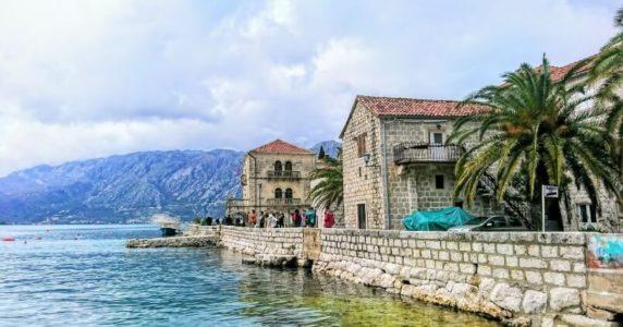 Котор Черногория достопримечательности