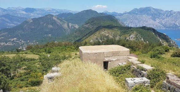 Путешествие в Черногорию самостоятельно