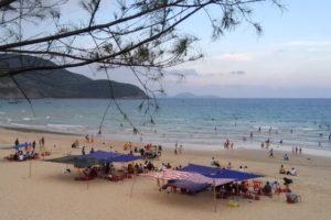 Когда ехать во Вьетнам на пляжный отдых