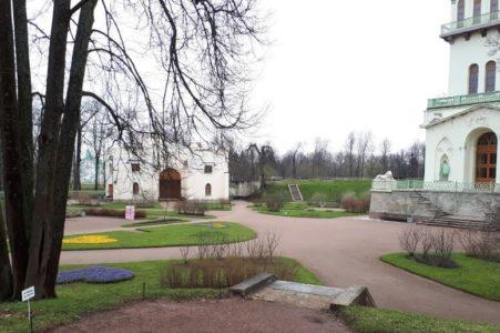 Царское село музей заповедник достопримечательности
