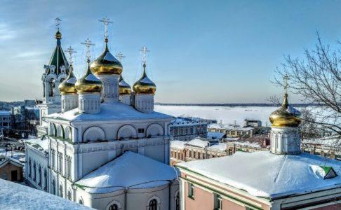 Великий Новгород достопримечательности что посмотреть за 1 день