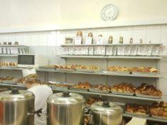 Пирожковая Хозяюшка на Московском проспекте