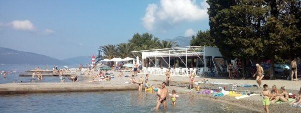 Тиват Черногория достопримечательности