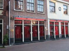 Амстердам-город-в-Нидерландах-достопримечательности