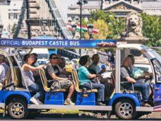 Будапешт-Венгрия-достопримечательности