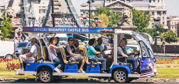 Будапешт Венгрия достопримечательности