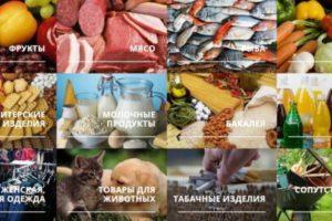Южный рынок СПб