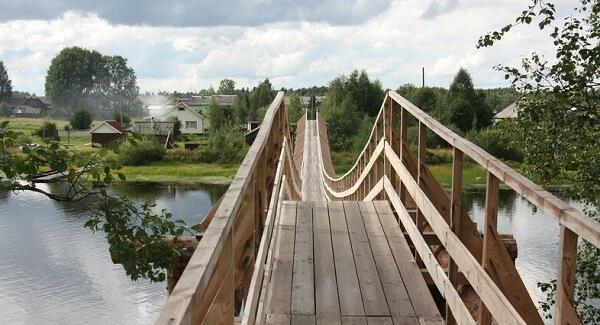 Юшкозеро-Карелия