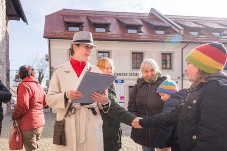 Словения для русских — как переехать в Словению на пмж из России